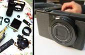 FrankenCamera: A Guide to Kamera Chirurgie