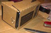 Machen die DODOcase VR / Google Pappe Schalter arbeiten - Samsung Galaxy S3 Handy