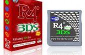 Gewusst wie: r4i-Sdhc 3ds Karte reflash?