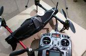 Eine hohe Leistung FPV Kamera Quadrocopter zu bauen