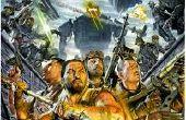 BO2 Zombies Ursprung Eis/Feuer Mitarbeiter