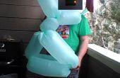 Riesen große Ballon-Tiere