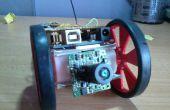 Arduino Mini-Roboter