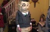 Herr Peanut