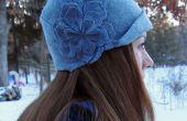 Wie man einen niedlichen Cloche Hut Nähen
