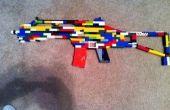 Ich Waffen, wird nicht die Buchung (Lego)