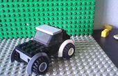 Einfache Lego Auto