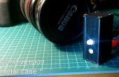 Einfache, No Code Blitz Trigger/Flash Slave Auslöser von billig-Sensor
