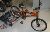 Build eine Fahrrad-Dyno - berechnen Sie IHRE PS!