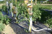 Einfache und 0 Kosten Irrigator leichter Regen