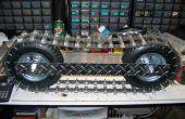Roboter-Track-System