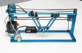 Wie erstelle ich einen Roboter, die Türme von Hanoi spielen können