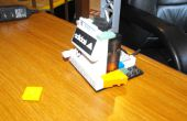 DIY Lego-Handy-Halterung/Ladegerät