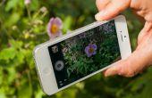 Wie erstellen Sie tolle Fotografie mit iPhones!