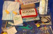Gewusst wie: anpassen, Ihre Altoids-Survival-Kit