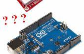 Gewusst wie: Nokia 5110 LCD mit Arduino verwenden?