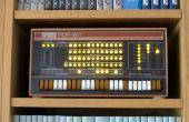 PiDP-8: Ein Raspberry Pi als Minicomputer PDP-8