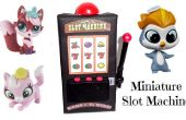 Miniatur-Spielautomat-Spielzeug (Handwerk)