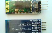 Erste Schritte mit Arduino - Bluetooth-Kommunikation