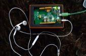 LinkIt ein Musik-Player per Bluetooth