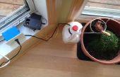 Arduino gesteuert Anlage Bewässerung System und benutzerdefinierte AC Steckdosen Steckdosen