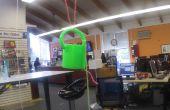 3D-Druck Parachute Drop Eimer