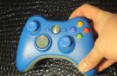 Xbox 360 Controller Mod für Sprint, Crouch und Stecher