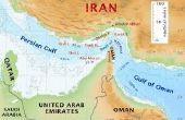 Iran droht zu enge Straße von Hormuz, die Krise der LEDs nach unten Unternehmen?