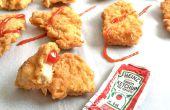 Perfekte Fried Chicken