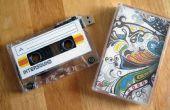 MixDrive: USB-Kassetten leicht gemacht