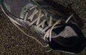 Gewusst wie: binden Sie eine Schuh-Cool
