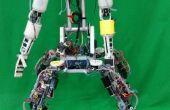 Wie Sie Ihre eigenen DARPA Robotics Challenge Finale Roboter zu bauen. Wirklich!