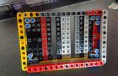LEGO-Telefon-Alarm-Stand
