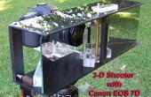 Machen Sie eine 3-d-Stereoskop Dia und Video Shooter