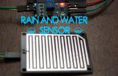 Arduino-Module - Regen-Sensor