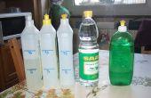 Billig und ökologisch klingen Spülmittel