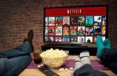 Erweitern Sie Ihre Netflix
