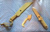 Machen A Rasenmäher Messer