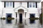 Dinge, die Sie über Wasser wissen müssen Schäden Restaurierung