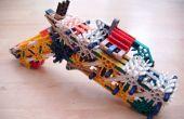 Top-Loading Gewehr Pistole