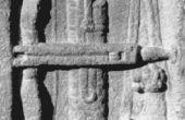 Rekonstruktion der römischen Armbrust