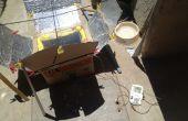 Kostenlose Solarbox Herd