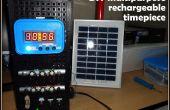 DIY ClockBlock (ein Mehrzweck wiederaufladbare Zeitmesser)