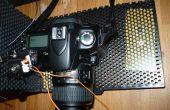 Remote Control Kamera Auslöser, verdrahtet