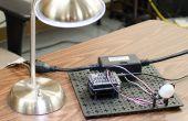 RobotGeek PIR Motion Sensor Nachtlicht