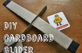 DIY-Karton Glider