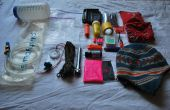 Zuverlässige Survival Kit