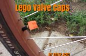 LEGO Reifen Ventilkappen - REMIX