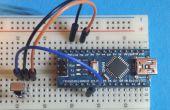 Fernbedienungs-Codes mit einem Arduino und eine IRreceiver erfassen