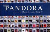 Möglichkeiten zum Kopieren von Musik von Pandora und Internet radios